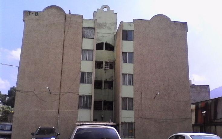 Foto de departamento en venta en  , santiago atepetlac, gustavo a. madero, distrito federal, 1250947 No. 05