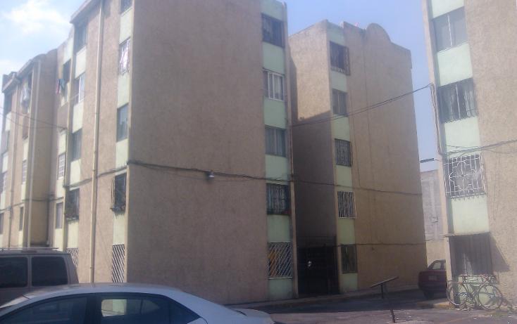 Foto de departamento en venta en  , santiago atepetlac, gustavo a. madero, distrito federal, 1282661 No. 02