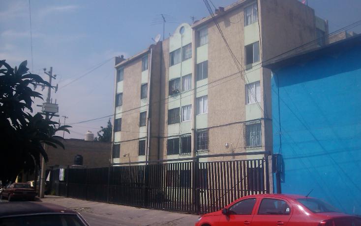 Foto de departamento en venta en  , santiago atepetlac, gustavo a. madero, distrito federal, 1282661 No. 06