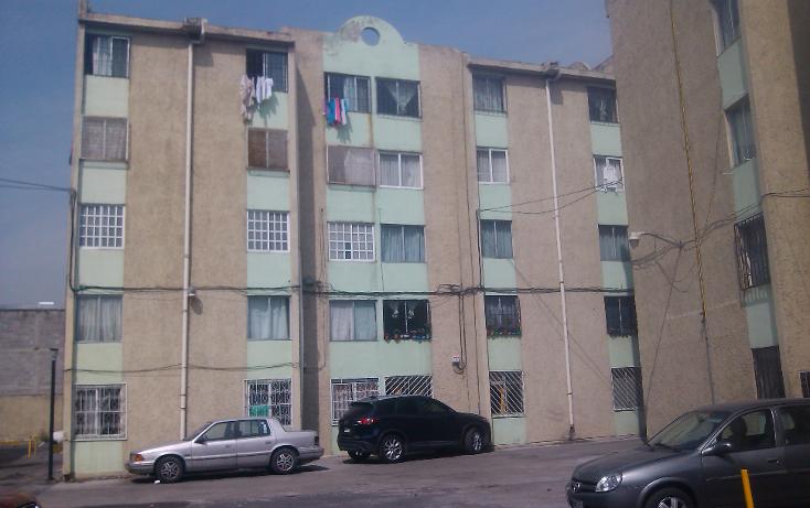 Foto de departamento en venta en  , santiago atepetlac, gustavo a. madero, distrito federal, 1422497 No. 02
