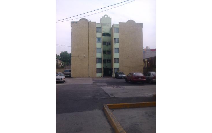 Foto de departamento en venta en  , santiago atepetlac, gustavo a. madero, distrito federal, 1423109 No. 03