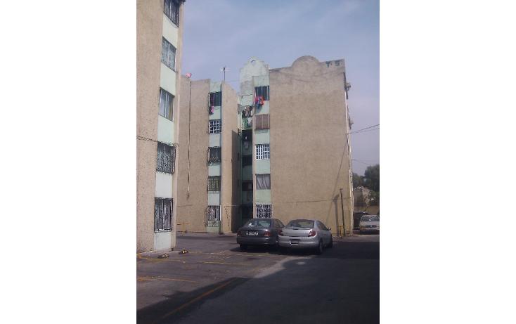 Foto de departamento en venta en  , santiago atepetlac, gustavo a. madero, distrito federal, 1423343 No. 01