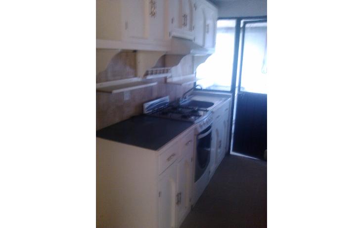 Foto de departamento en venta en  , santiago atepetlac, gustavo a. madero, distrito federal, 1423343 No. 03