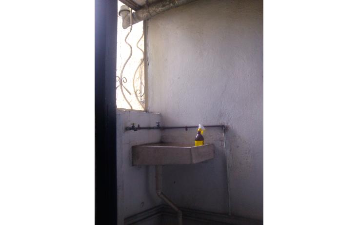 Foto de departamento en venta en  , santiago atepetlac, gustavo a. madero, distrito federal, 1423343 No. 16