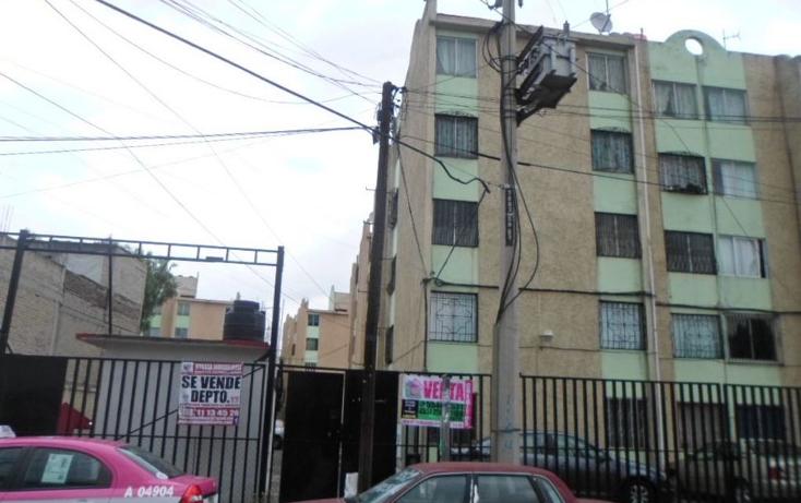 Foto de departamento en venta en  , santiago atepetlac, gustavo a. madero, distrito federal, 1423343 No. 18