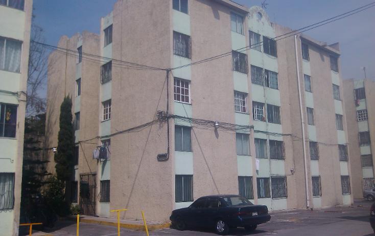 Foto de departamento en venta en  , santiago atepetlac, gustavo a. madero, distrito federal, 1423543 No. 02