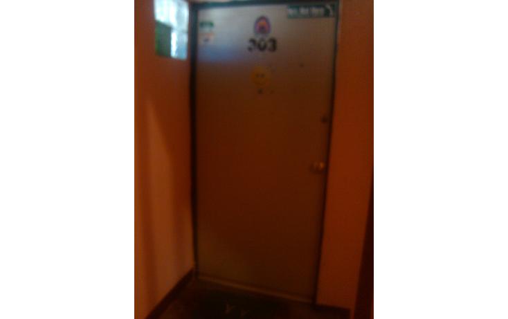 Foto de departamento en venta en  , santiago atepetlac, gustavo a. madero, distrito federal, 1423543 No. 03
