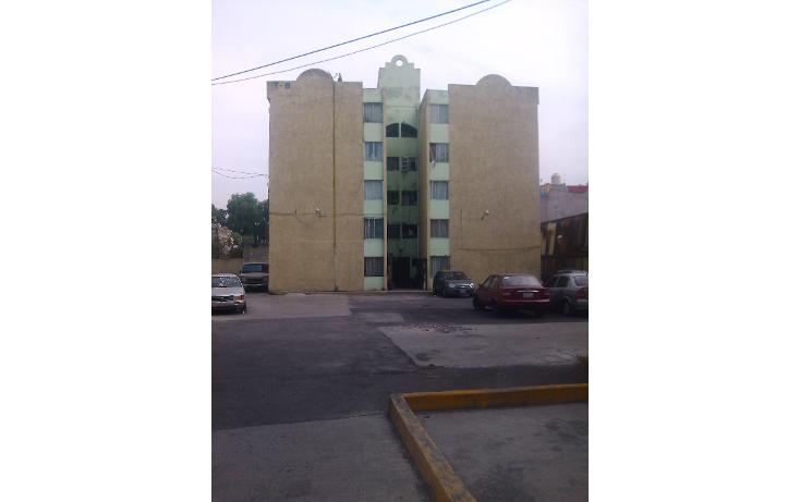 Foto de departamento en venta en  , santiago atepetlac, gustavo a. madero, distrito federal, 1423819 No. 03