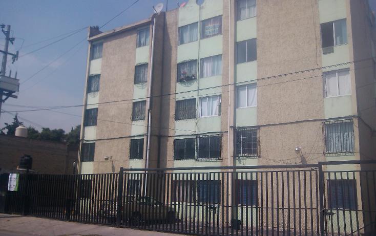 Foto de departamento en venta en  , santiago atepetlac, gustavo a. madero, distrito federal, 1423819 No. 04