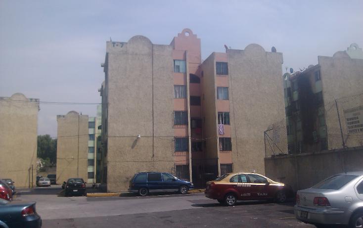 Foto de departamento en venta en  , santiago atepetlac, gustavo a. madero, distrito federal, 1424177 No. 01