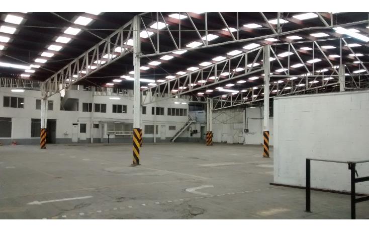 Foto de nave industrial en renta en  , santiago atepetlac, gustavo a. madero, distrito federal, 1470241 No. 01
