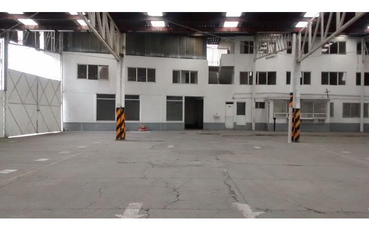 Foto de nave industrial en renta en  , santiago atepetlac, gustavo a. madero, distrito federal, 1470241 No. 02