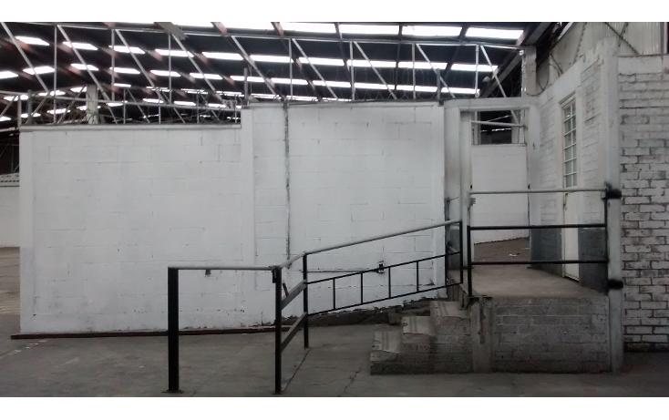 Foto de nave industrial en renta en  , santiago atepetlac, gustavo a. madero, distrito federal, 1470241 No. 03