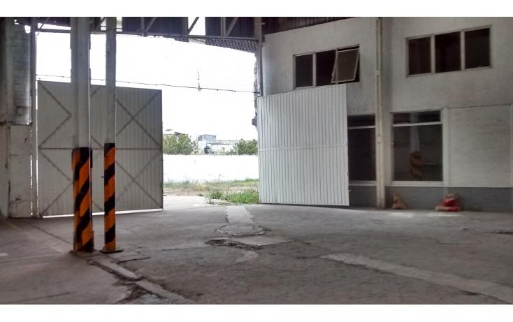 Foto de nave industrial en renta en  , santiago atepetlac, gustavo a. madero, distrito federal, 1470241 No. 05
