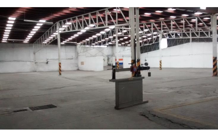 Foto de nave industrial en renta en  , santiago atepetlac, gustavo a. madero, distrito federal, 1470241 No. 07