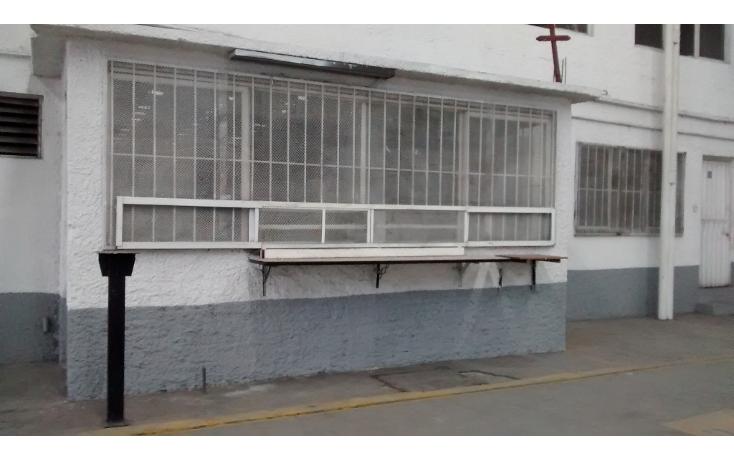 Foto de nave industrial en renta en  , santiago atepetlac, gustavo a. madero, distrito federal, 1470241 No. 11