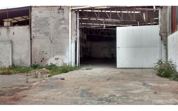 Foto de nave industrial en renta en  , santiago atepetlac, gustavo a. madero, distrito federal, 1470241 No. 21