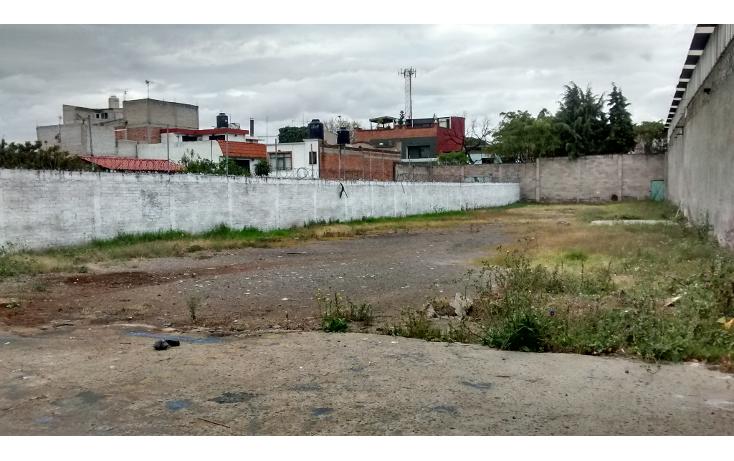 Foto de nave industrial en renta en  , santiago atepetlac, gustavo a. madero, distrito federal, 1470241 No. 22