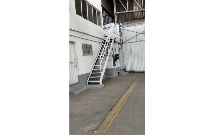 Foto de nave industrial en renta en  , santiago atepetlac, gustavo a. madero, distrito federal, 1470241 No. 29
