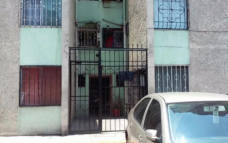 Foto de departamento en venta en  , santiago atepetlac, gustavo a. madero, distrito federal, 1939490 No. 03