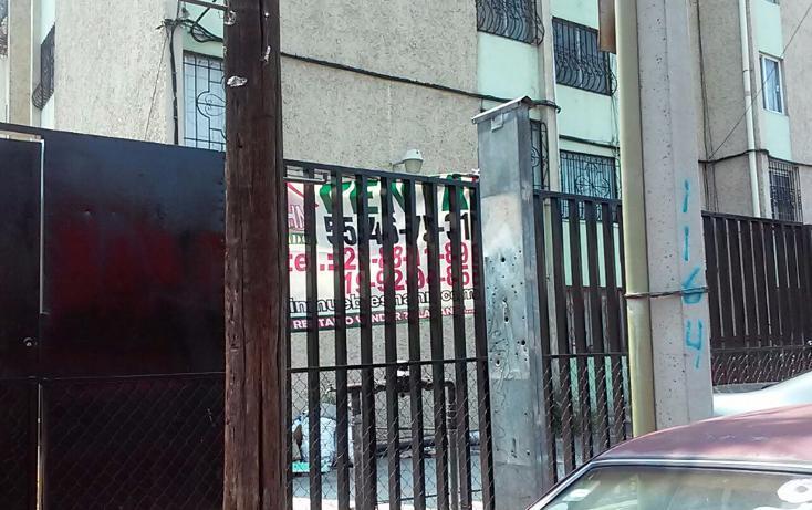 Foto de departamento en venta en  , santiago atepetlac, gustavo a. madero, distrito federal, 1939490 No. 07