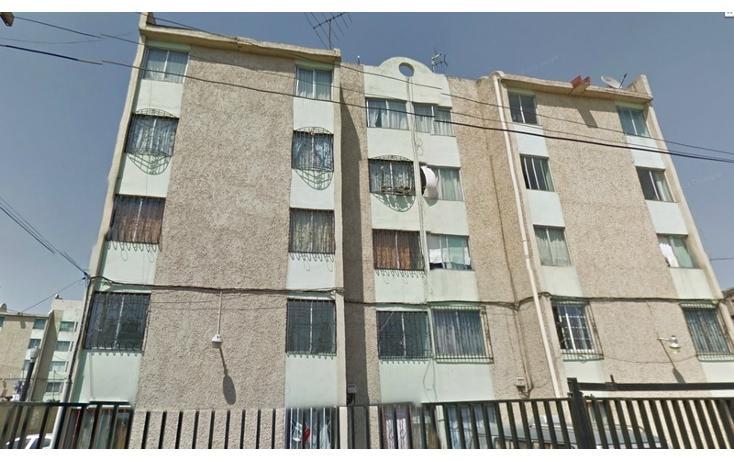 Foto de departamento en venta en  , santiago atepetlac, gustavo a. madero, distrito federal, 860983 No. 01
