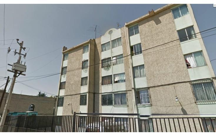 Foto de departamento en venta en  , santiago atepetlac, gustavo a. madero, distrito federal, 860983 No. 03