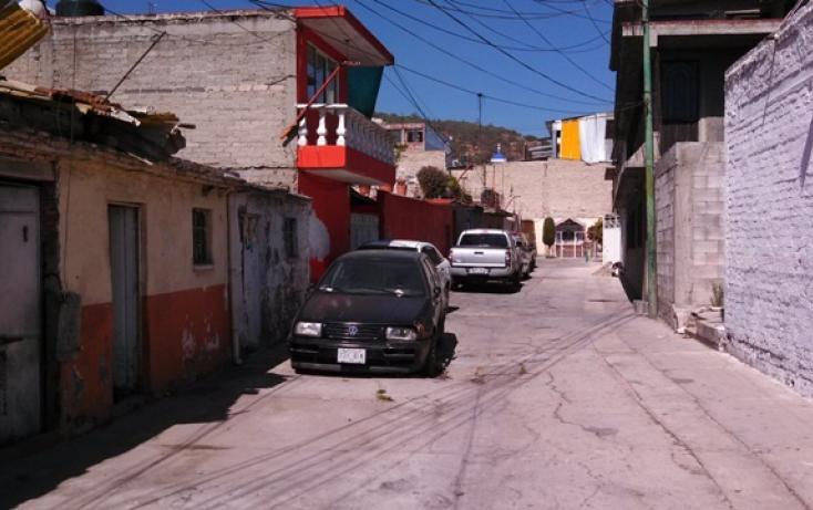 Foto de terreno habitacional en venta en, santiago atzacoalco, gustavo a madero, df, 774443 no 02
