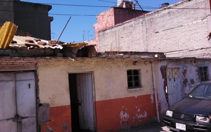 Foto de terreno habitacional en venta en, santiago atzacoalco, gustavo a madero, df, 774443 no 03