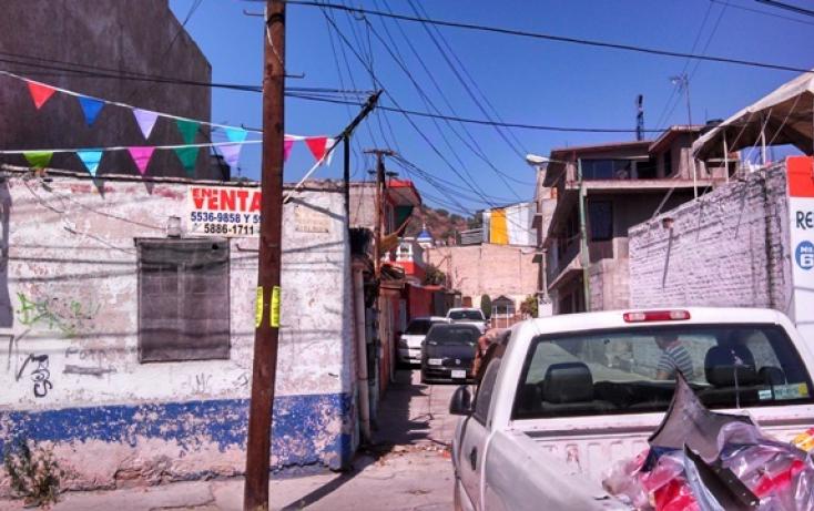 Foto de terreno habitacional en venta en, santiago atzacoalco, gustavo a madero, df, 774443 no 04