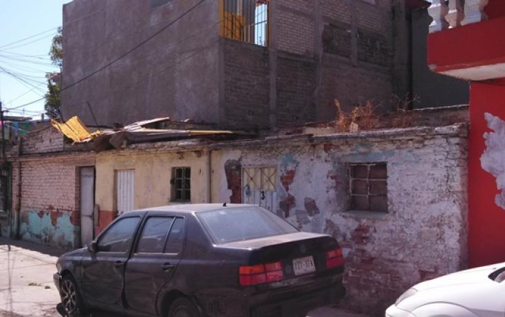 Foto de terreno habitacional en venta en, santiago atzacoalco, gustavo a madero, df, 774443 no 05