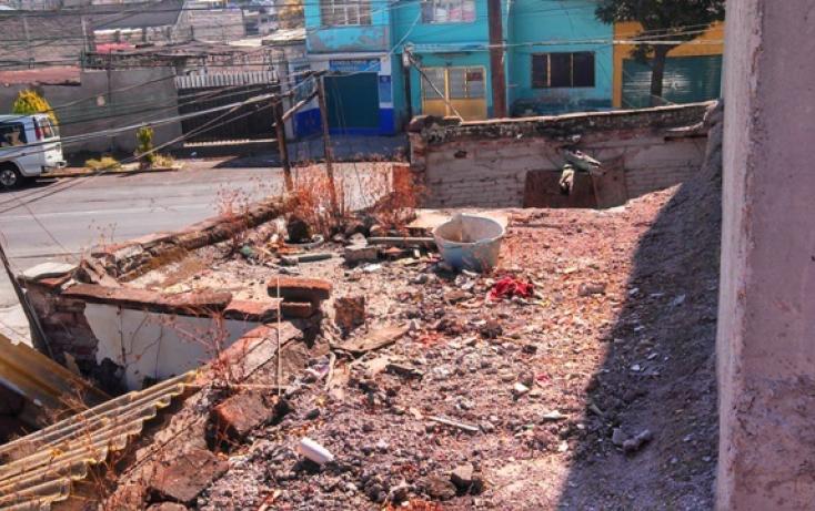 Foto de terreno habitacional en venta en, santiago atzacoalco, gustavo a madero, df, 774443 no 06