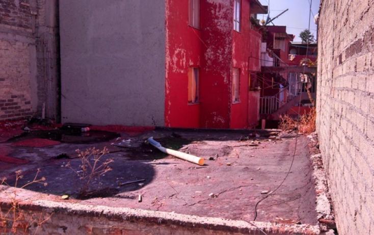 Foto de terreno habitacional en venta en, santiago atzacoalco, gustavo a madero, df, 774443 no 07