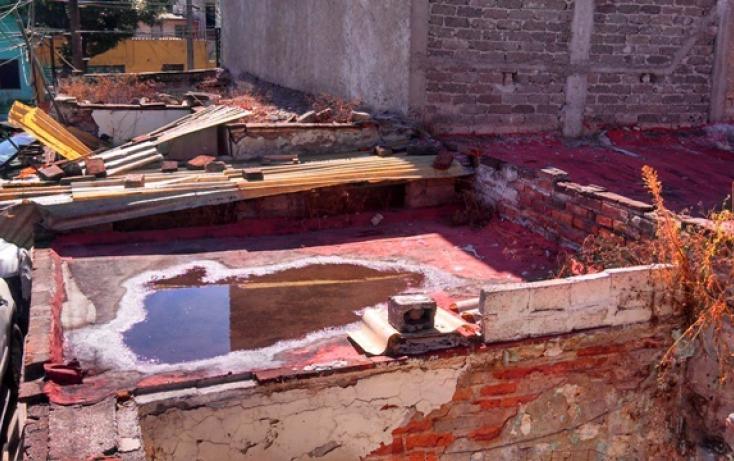Foto de terreno habitacional en venta en, santiago atzacoalco, gustavo a madero, df, 774443 no 08