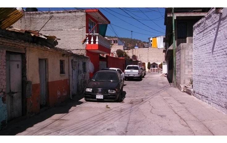 Foto de terreno habitacional en venta en  , santiago atzacoalco, gustavo a. madero, distrito federal, 774443 No. 02