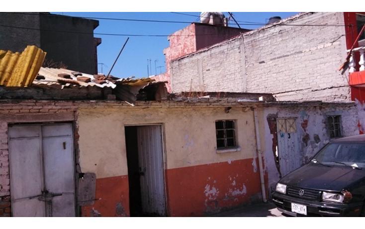 Foto de terreno habitacional en venta en  , santiago atzacoalco, gustavo a. madero, distrito federal, 774443 No. 03
