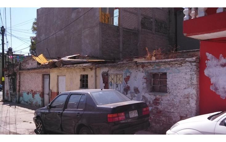 Foto de terreno habitacional en venta en  , santiago atzacoalco, gustavo a. madero, distrito federal, 774443 No. 05