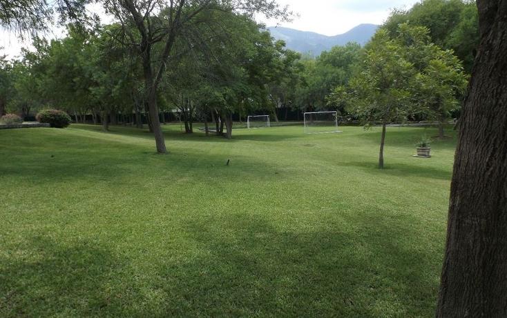 Foto de rancho en venta en  , santiago centro, santiago, nuevo león, 1128885 No. 03