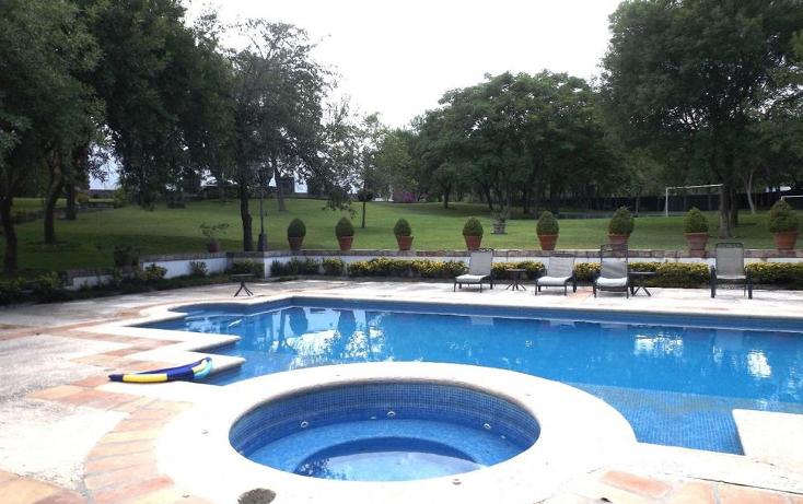 Foto de rancho en venta en  , santiago centro, santiago, nuevo león, 1128885 No. 04