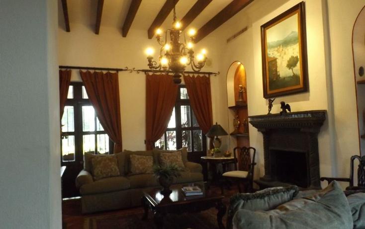 Foto de rancho en venta en  , santiago centro, santiago, nuevo león, 1128885 No. 05
