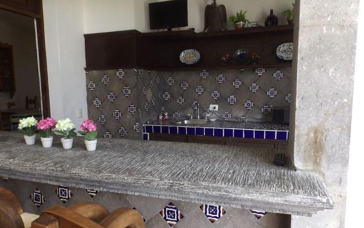 Foto de rancho en venta en  , santiago centro, santiago, nuevo león, 1128885 No. 07