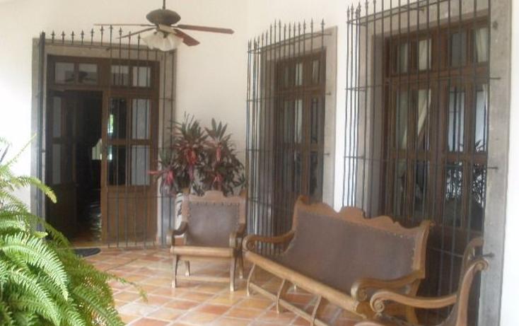 Foto de rancho en venta en  , santiago centro, santiago, nuevo león, 1128885 No. 08