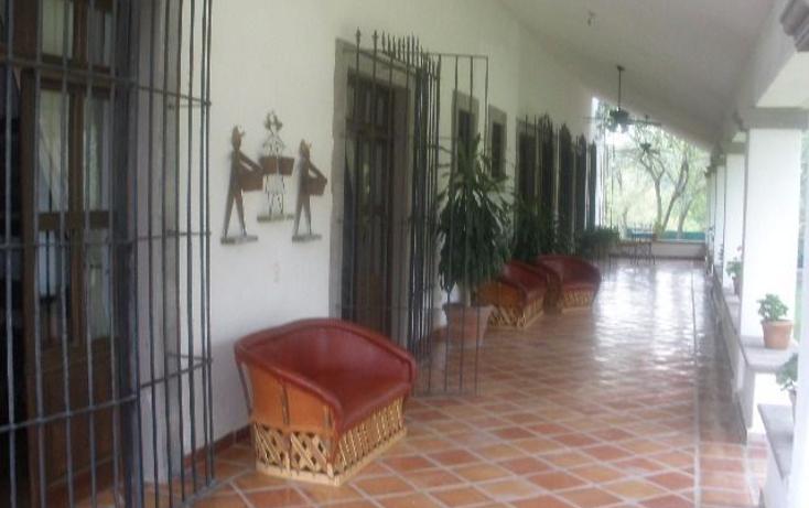 Foto de rancho en venta en  , santiago centro, santiago, nuevo león, 1128885 No. 09