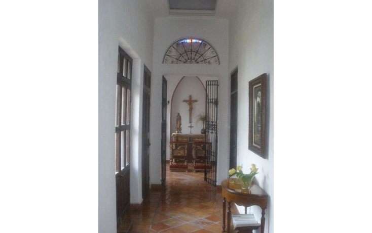 Foto de rancho en venta en  , santiago centro, santiago, nuevo león, 1128885 No. 10