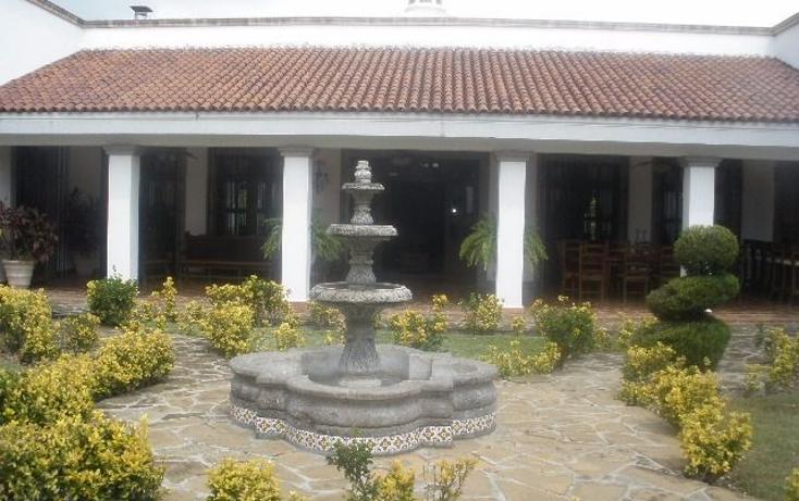 Foto de rancho en venta en  , santiago centro, santiago, nuevo león, 1128885 No. 11
