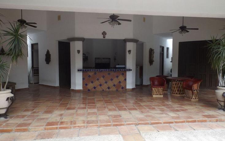 Foto de rancho en venta en  , santiago centro, santiago, nuevo león, 1128885 No. 12
