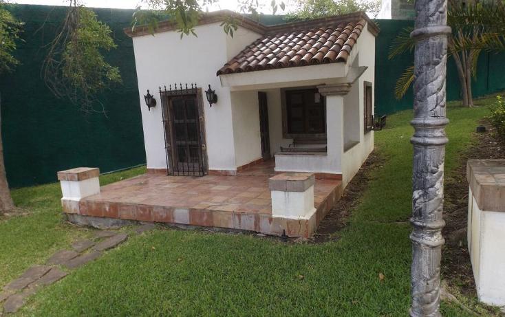 Foto de rancho en venta en  , santiago centro, santiago, nuevo león, 1128885 No. 14