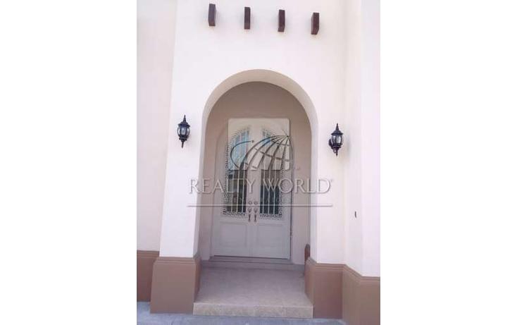 Foto de casa en venta en  , santiago centro, santiago, nuevo león, 1189385 No. 02