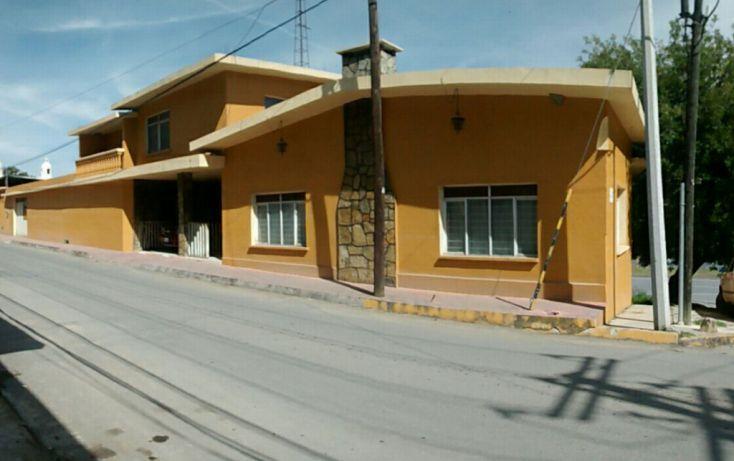 Foto de oficina en renta en, santiago centro, santiago, nuevo león, 1195127 no 01