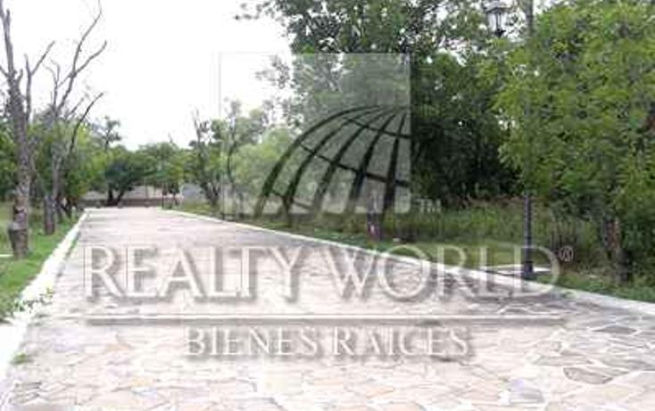 Foto de terreno habitacional en venta en  , santiago centro, santiago, nuevo león, 1281333 No. 01